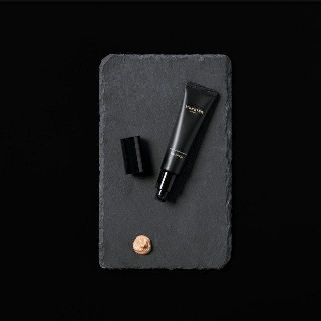BLACK MONSTER 男士清爽BB乳液 1