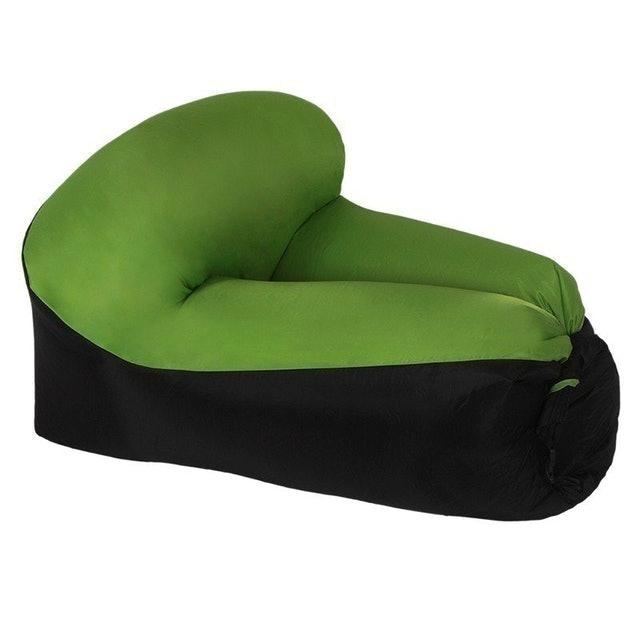 便攜式戶外懶人充氣沙發 1