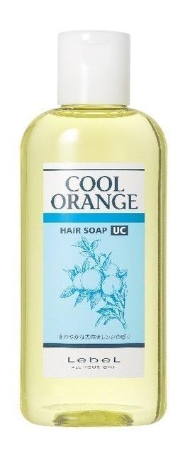 LebeL 冷橘洗髮精 酷涼 1