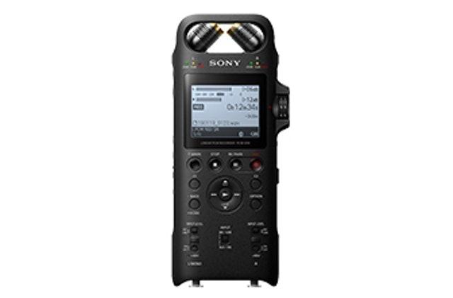 SONY 專業立體聲錄音筆 1