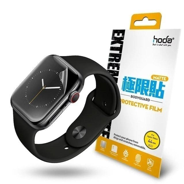 hoda Apple Watch 極限貼 1