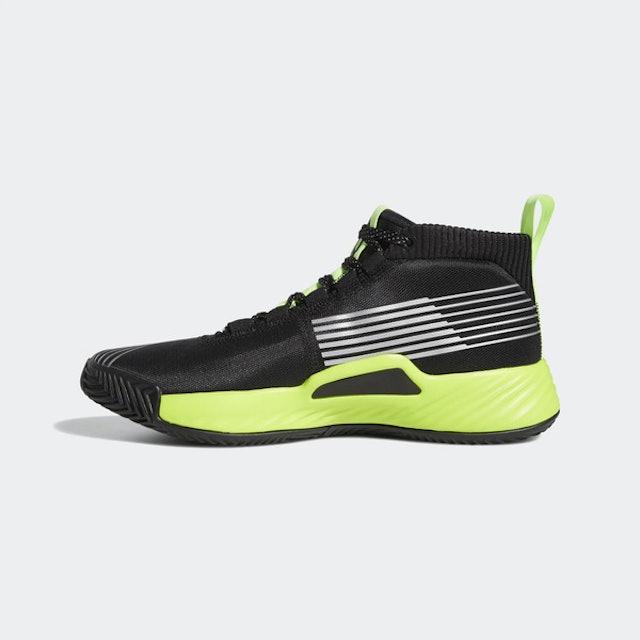 adidas DAME 5 籃球鞋 1