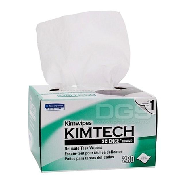KIMTECH Kimwipe 精密科學擦拭紙 1