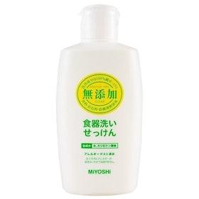推薦十大洗碗皂人氣排行榜【2020年最新版】 4