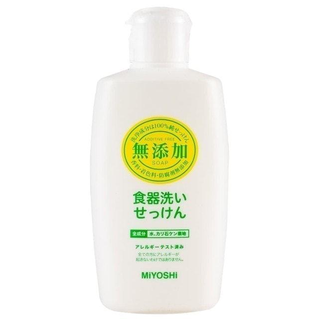 MIYOSHI玉之肌  餐具清潔液 1