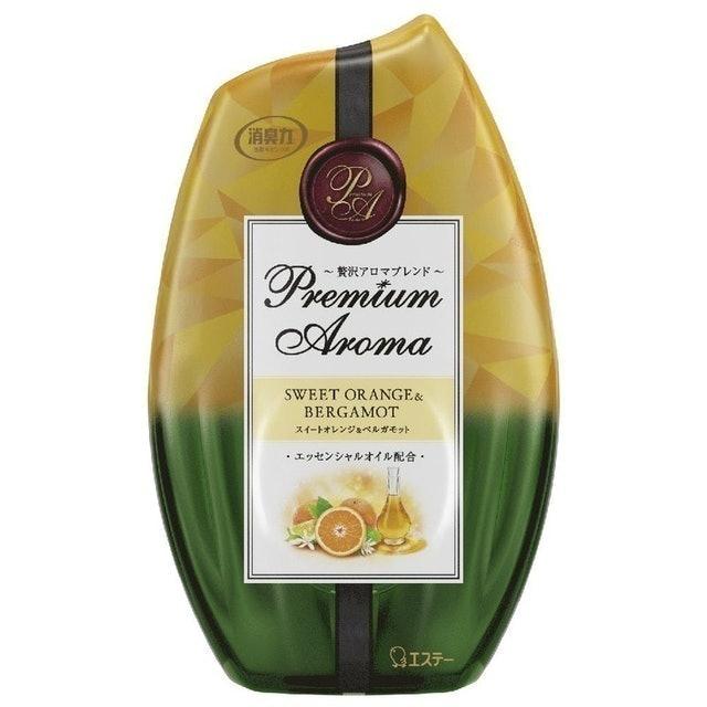 ST雞仔牌 消臭力 Premium Aroma 玄關室內空間除臭劑 1