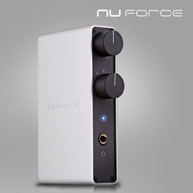 NuForce iCON HDP 1