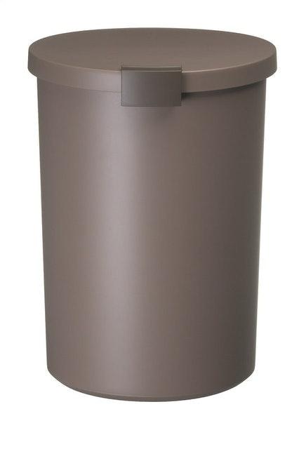 Kcud 圓形防臭垃圾桶 1
