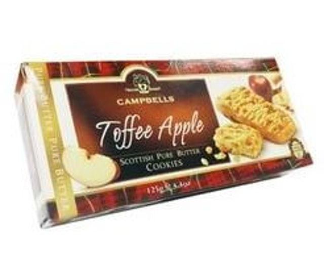 CAMPBELLS  奶油餅 1