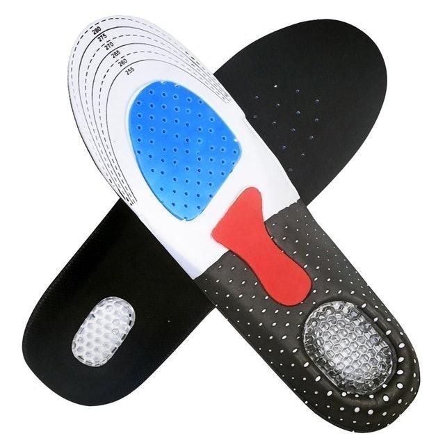EZlife 足弓支撐減重運動鞋墊 1