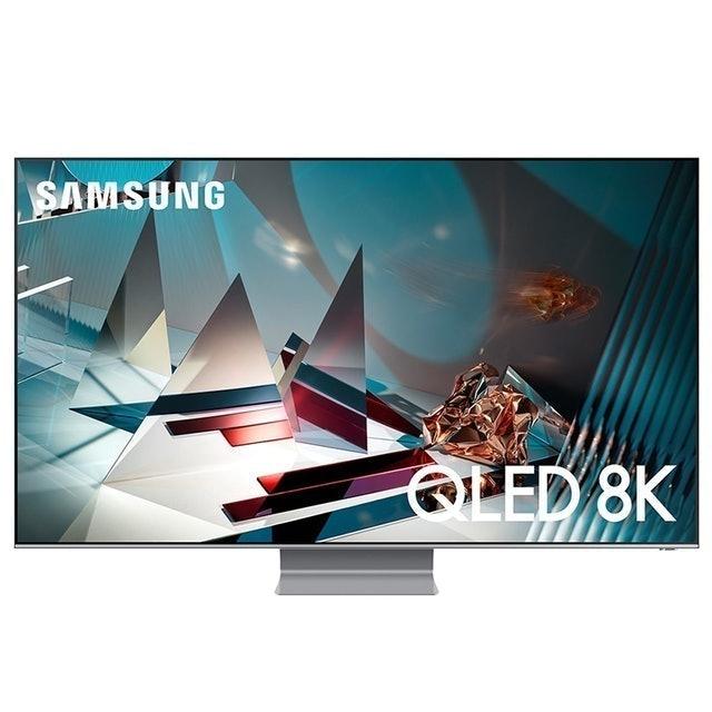 SAMSUNG三星 QLED 8K 量子電視 1