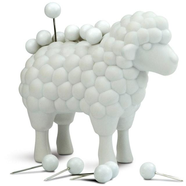 HOOBBE 綿羊造型圖釘 1