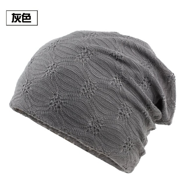 DOCEEZ 薄款睡帽 1