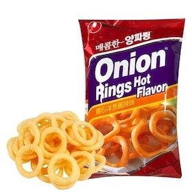 推薦十大韓國零食人氣排行榜【2021年最新版】 5