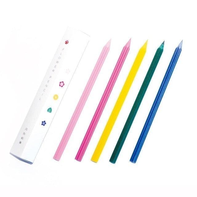 TRINUS  花色鉛筆 1