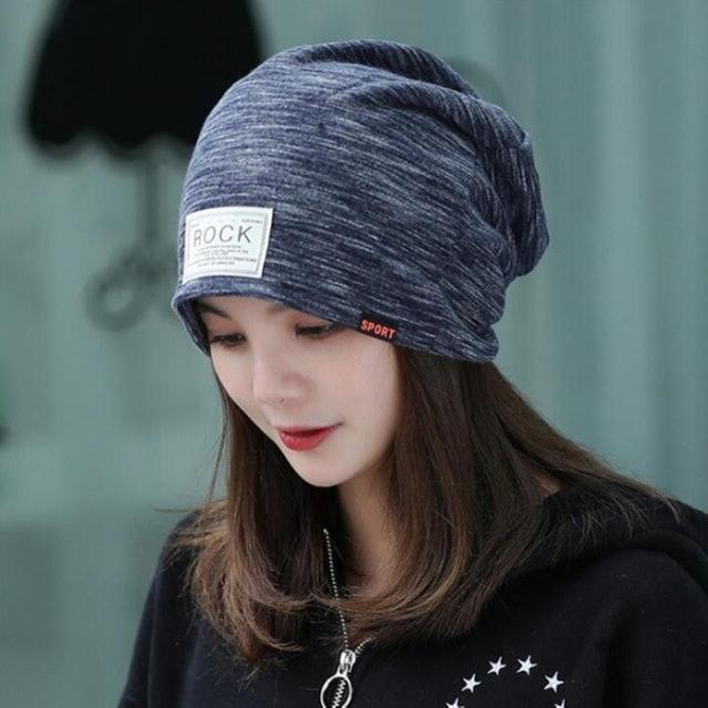 套頭帽 1