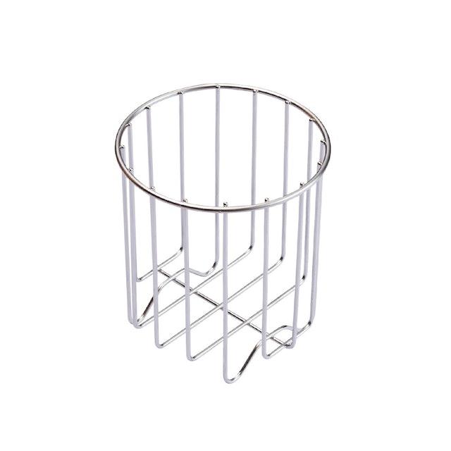 大木金屬 Outline 日製究極鏤線18-8不鏽鋼廚餘瀝水筒 1