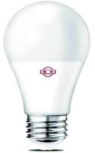 旭光  LED省電燈泡 1