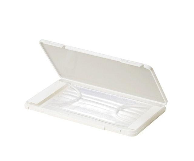 ISETO 口罩收納盒 1