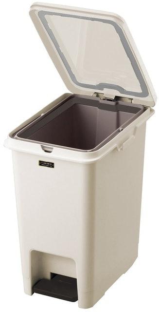 天馬 e-LABO HOME 防臭踏板垃圾桶 1