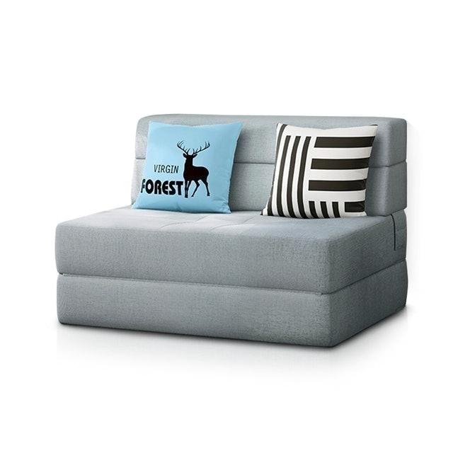 Cest Chic 懶懶好時光加厚款沙發床 1