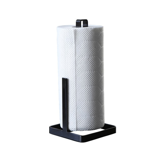 YAMAZAKI  tower立式廚房紙巾架 1