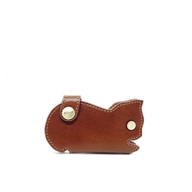 COWA 貓咪鑰匙鎖 1
