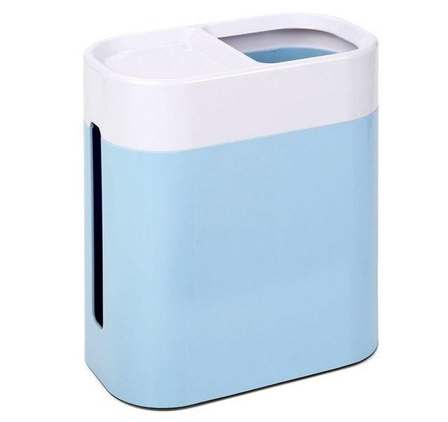 紙巾垃圾桶雙用盒 1
