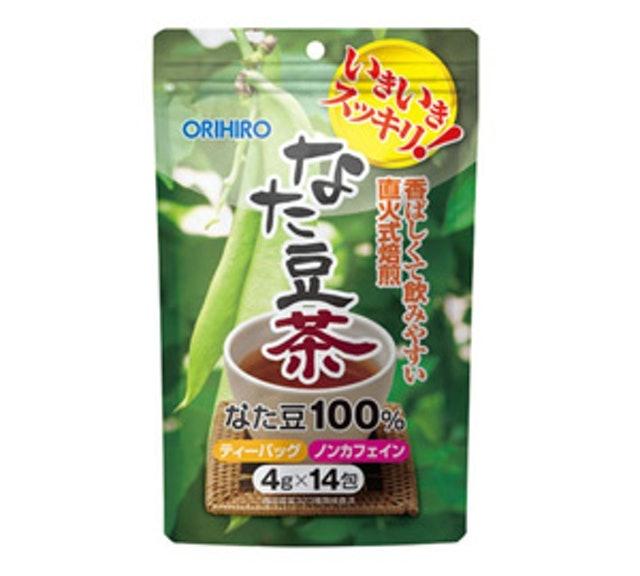 日本 ORIHIRO 刀豆茶 1