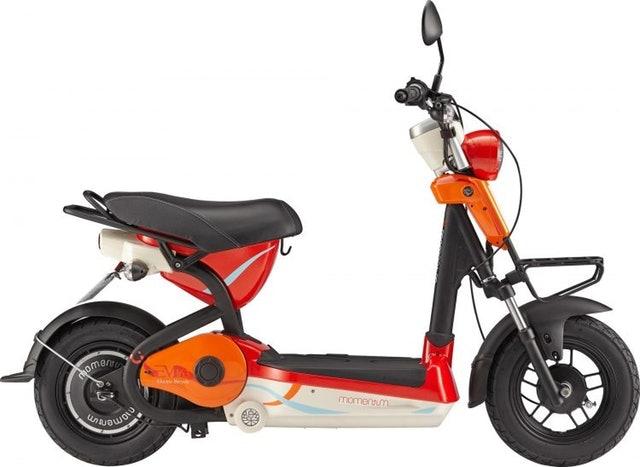 GIANT捷安特  全電力電動車 電動自行車  1