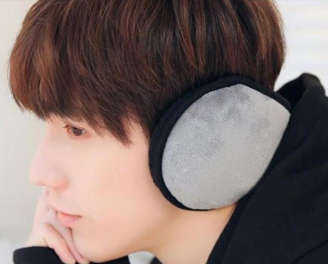 保暖主義 隔音保暖耳罩 1