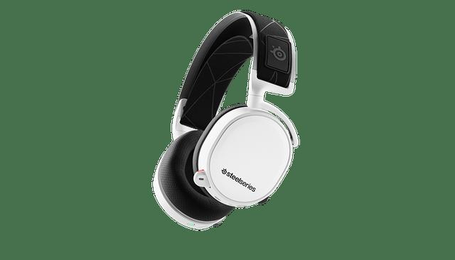 SteelSeries 賽睿 Arctis 7 無線耳機麥克風 1