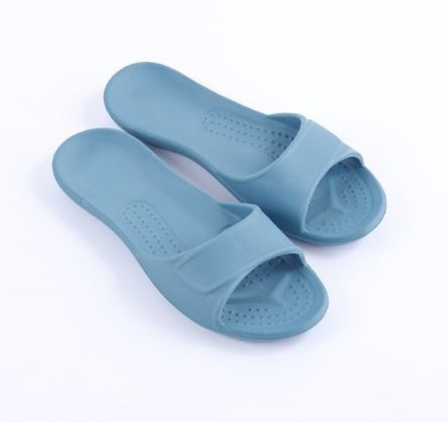 HOLA  柔軟室內拖鞋 1