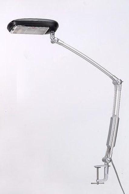 3M 58°博視燈雙臂夾燈 1