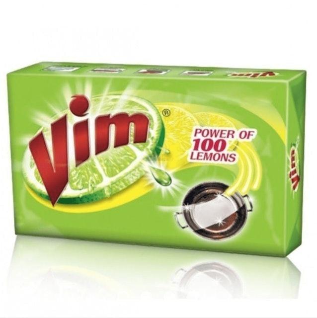 聯合利華 VIM 超強力檸檬去油膩配方洗碗皂 1