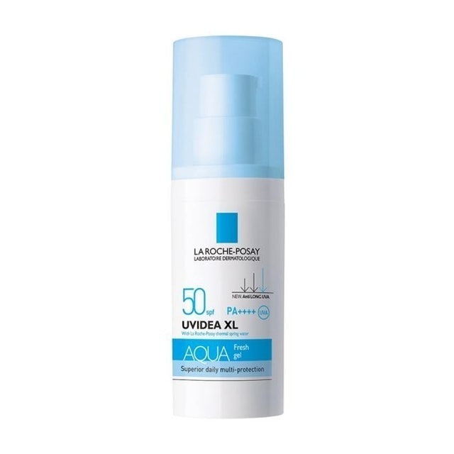 理膚寶水 全護水感清透防曬露UVA PRO 1