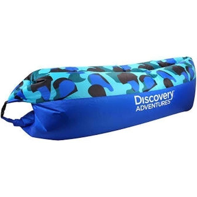 Discovery Adventures  戶外便攜充氣沙發 1