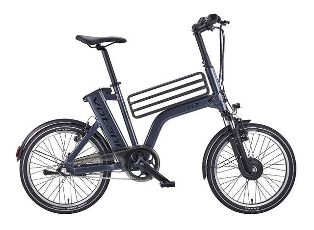 BESV 智慧動能自行車 1