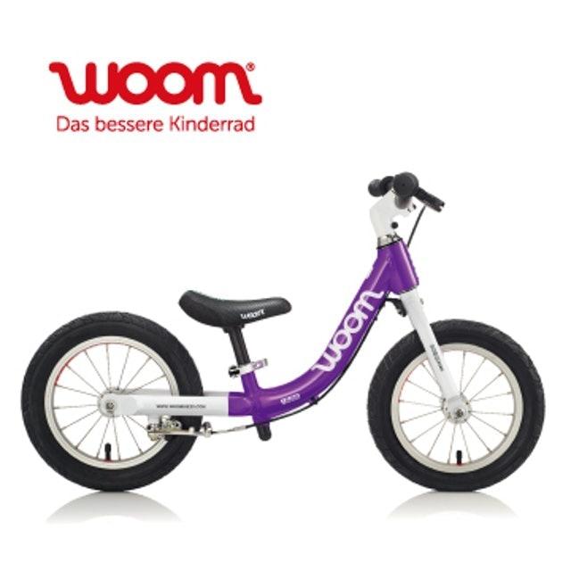 woombikes woom1  平衡滑步車 1