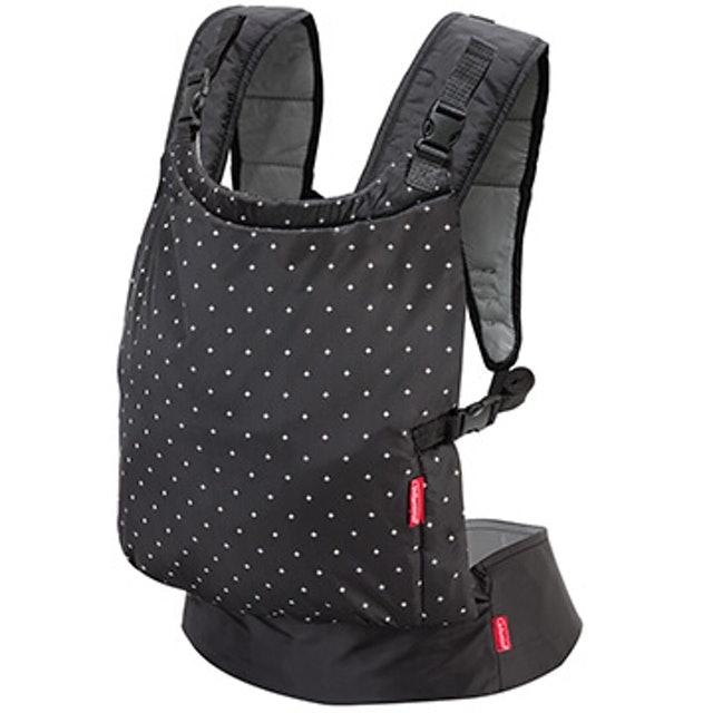 美國 Infantino ZIP TRAVEL CARRIER 收納式揹巾 1