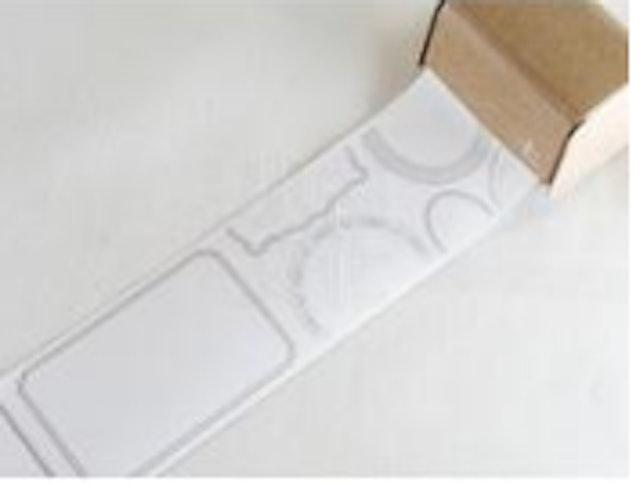 山櫻紙品  +lab 標籤便條紙 1