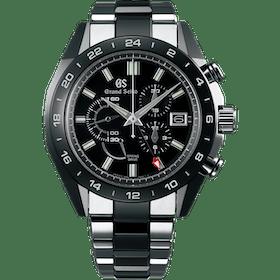 推薦十大Grand Seiko手錶人氣排行榜【2021年最新版】 4