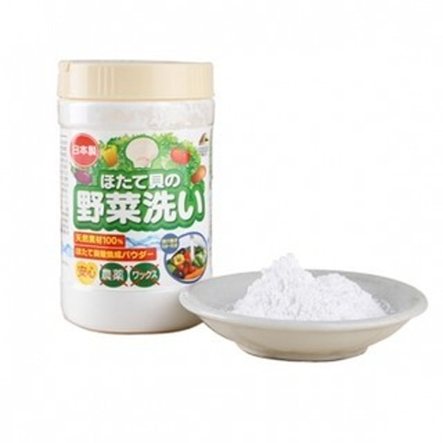 Unimat Riken 扇貝天然蔬果清潔劑 1