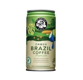 推薦十大罐裝咖啡人氣排行榜【2021年最新版】 1