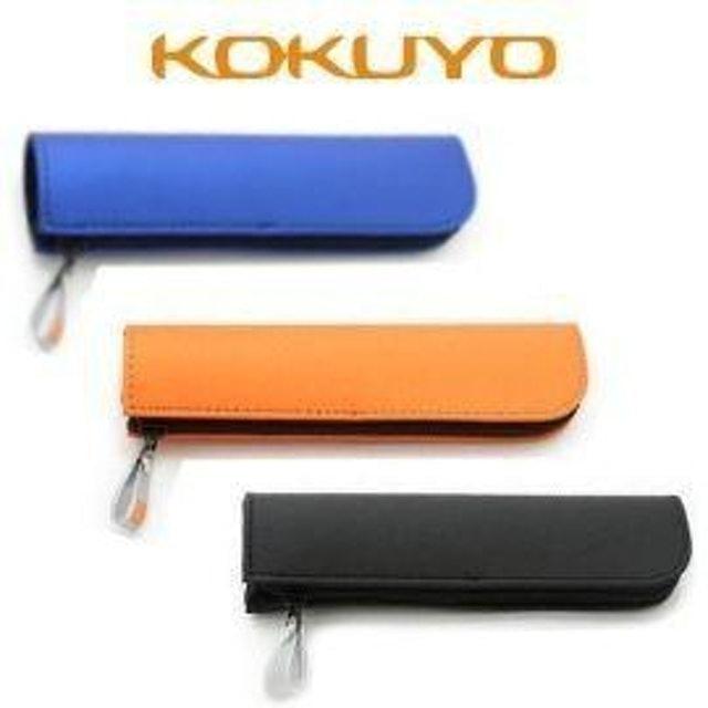 KOKUYO  小型筆袋 1