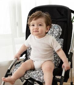 推薦十大嬰兒推車坐墊人氣排行榜【2020年最新版】 4