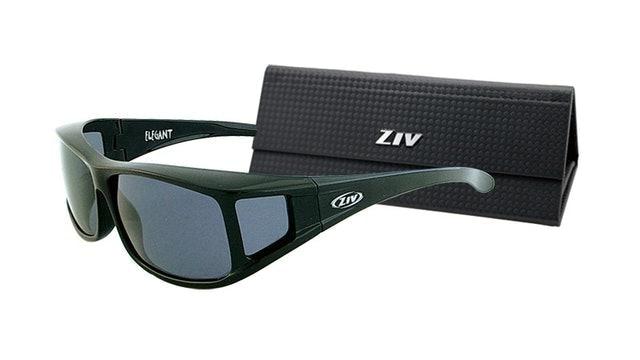 ZIV 時尚外掛太陽眼鏡 1