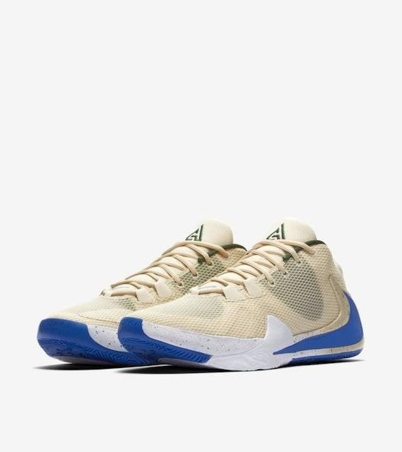Nike Zoom Freak 1 籃球鞋 1