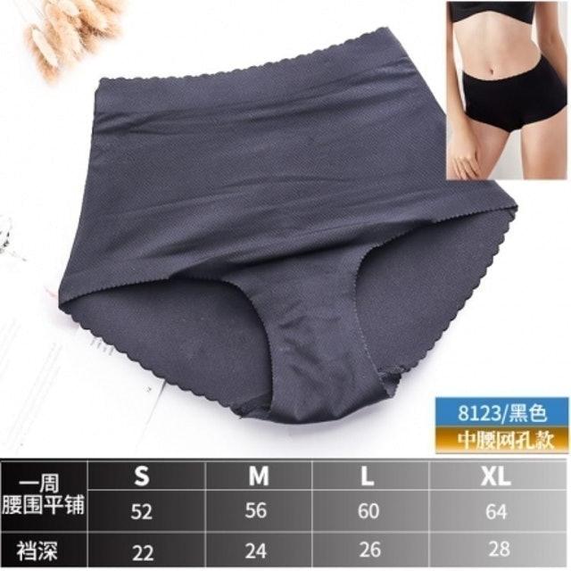 加厚無痕透氣提臀褲 1