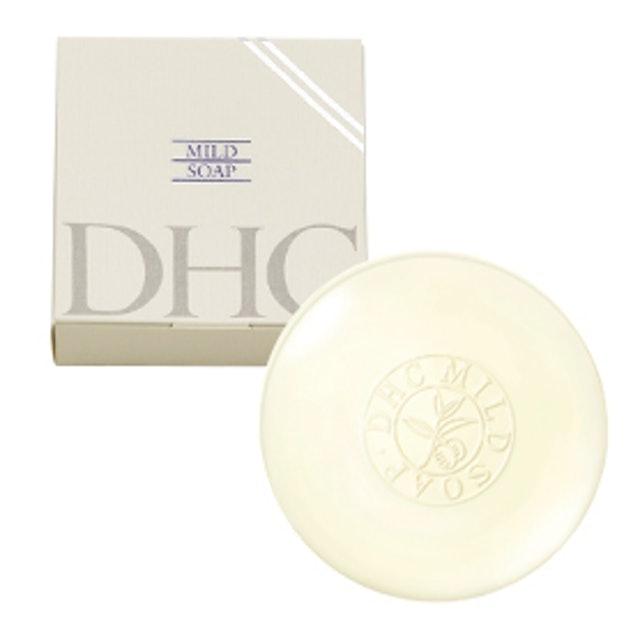 DHC 純欖滋養皂 1